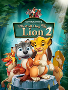 The Wolf Dog and the Lion 2