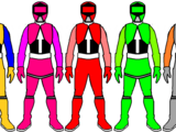 Trooper Squadron Laser Rangers