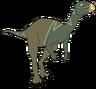 Arthur the Dryosaurus