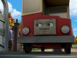 Bulgy the Double Decker Bus