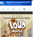 The Loud House (GavenLovesAnimals Style)