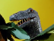 Gumby Tyrannosaurus