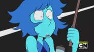 Lapis Surprised