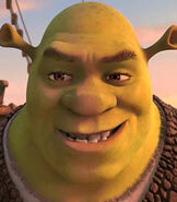 Shrek in Shrek the Third