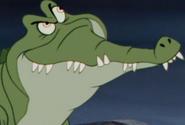 24. crocodile