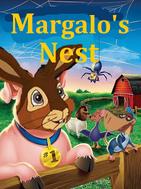 Margalo's Nest (1973) DVD