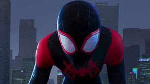 Miles Morales (Spider-Man - Into the Spider Verse)