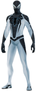 Negative Suit from MSM render