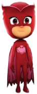 Owlette PNG