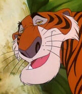 Shere Khan in Jungle Cubs