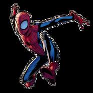 Spider-Man Halloween Costume Homemade Suit