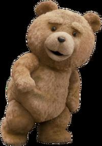 Ted render