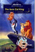 The Farm Cat King