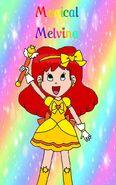 Magical Melvina (1987)