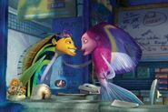 Oscar and Angie