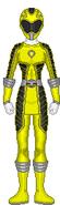 Prism Surge Yellow