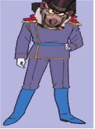 Ratigan as Nelfite