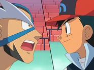Ash vs Crasher Wake