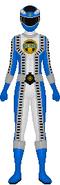 Blue Ranger 3