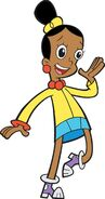 Jackie (Cyberchase)