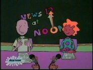 Mrs Doug & Patti Doing the News