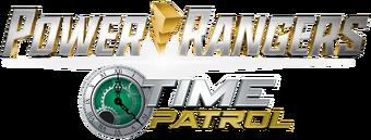 Power Rangers Time Patrol The Parody Wiki Fandom