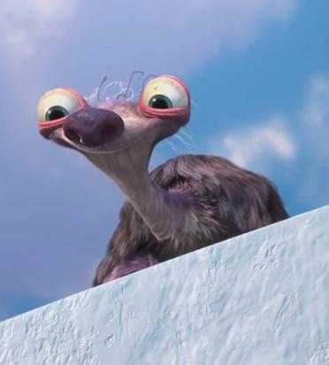 Profile - Granny Sloth