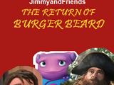 Eggsladdin 2: The Return of Burger Beard