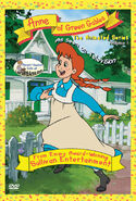 Anne of Green Gables The Animated Series (2001)