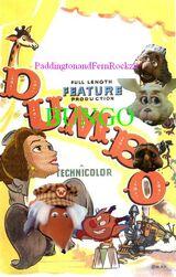 Bungo (Dumbo)