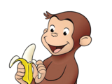 Curious George (character)