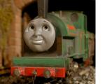 Thomas/Mario (Super Thomas Bros.) (Made By Daniel Pineda)