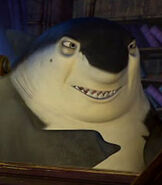 Don Lino in Shark Tale