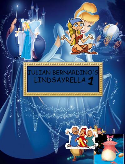 Lindsayrella 1.