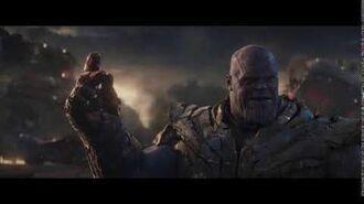 Pongo Bites Thanos