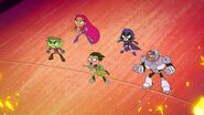 Teen Titans Go Movies 2018 Screenshot 2193