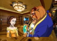 Belle and Beast Pictures 58