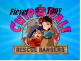 Fievel and Tony Rescue Rangers