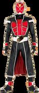 KR-Wizard FlameStyle