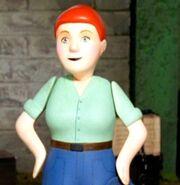 Miss Jenny Packard