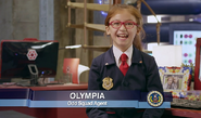 Olympia (Meet the Odd Squad Agents)