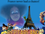 Rugrats In Paris The Movie