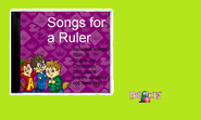 Songs for a Ruler