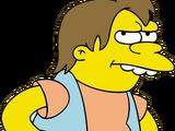 The Adventures of Bart Simpson: Boy Genius