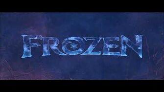 "Frozen (Broadwaygirl918 Style) Part 1 Opening Titles ""Frozen Heart"""