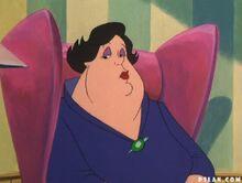 Mrs. Prysselius