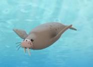 Octonauts Walrus