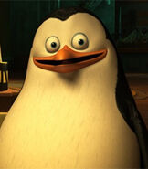 Private in Penguins Of Madagascar