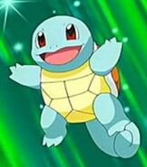 Squirtle (TV Series)