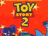 Toy Story 2 (Dineen Benoit Productions Style)